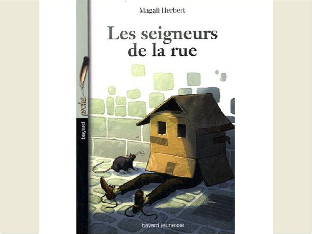SEIGNEURS DE LA RUE (LES) - N191
