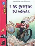 LES GRIFFES DU TEMPS