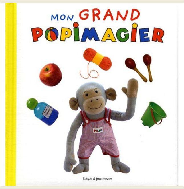 MON GRAND POPIMAGIER