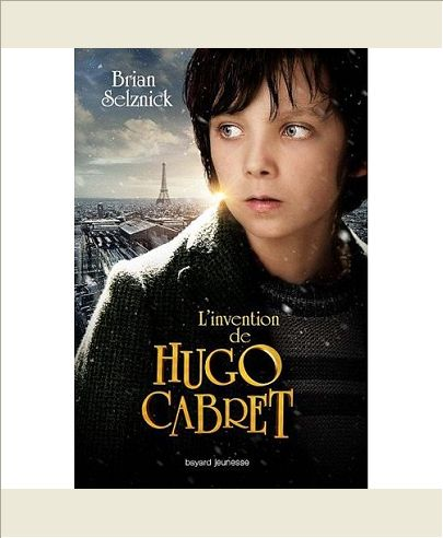 INVENTION D HUGO CABRET LE LIVRE DU FILM