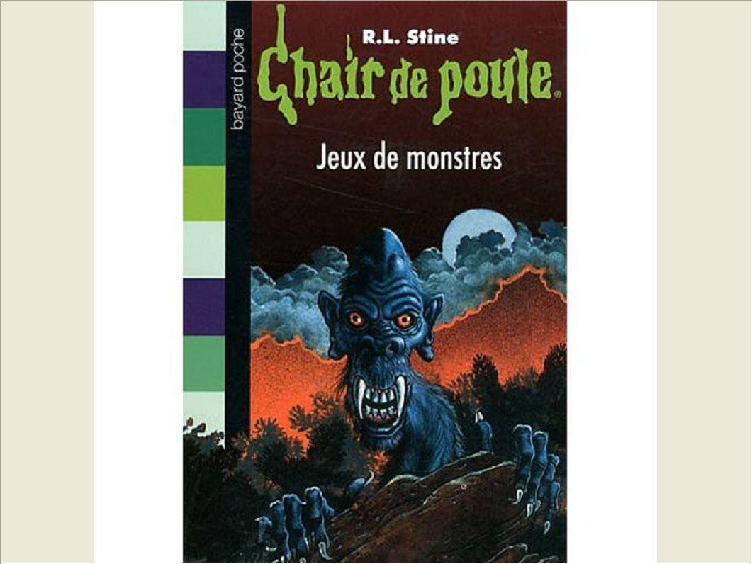JEUX DE MONSTRES - N36