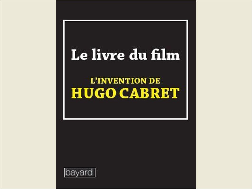 SECRETS DU TOURNAGE DE HUGO CABRET (LES)