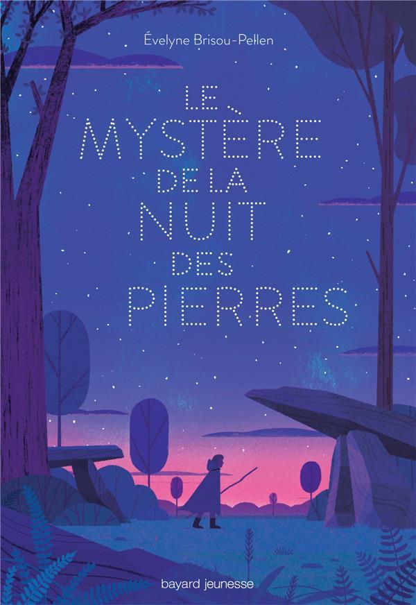 LE MYSTERE DE LA NUIT DES PIERRES
