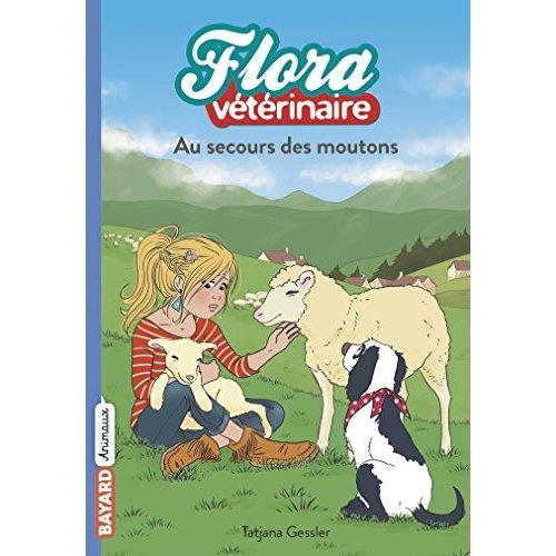 FLORA VETERINAIRE, TOME 07