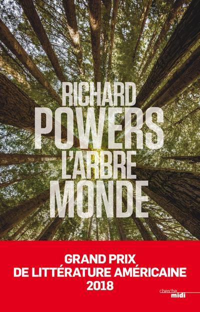 L'ARBRE-MONDE