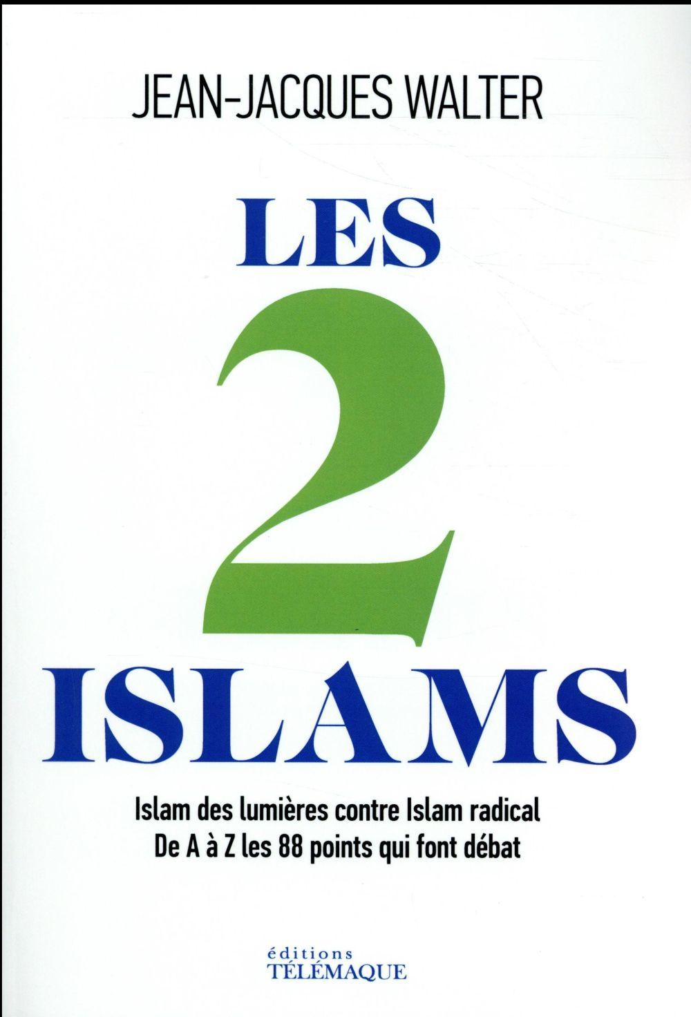 LES 2 ISLAM