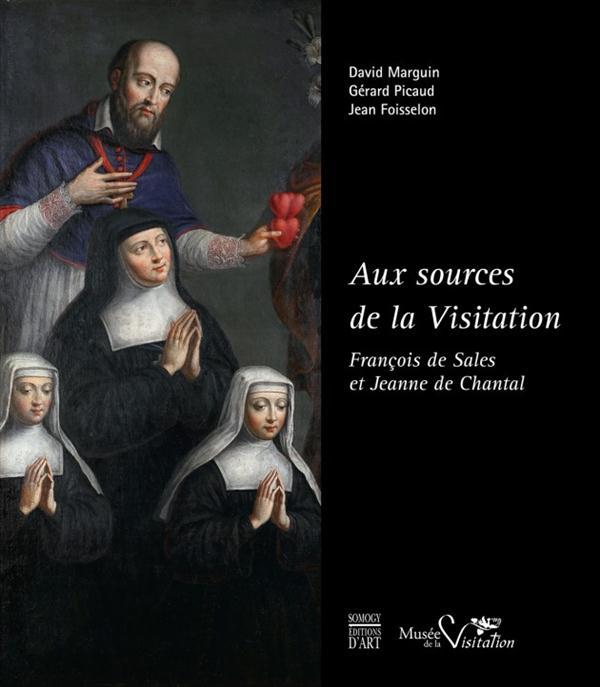 AUX SOURCES DE LA VISITATION / CAT EXPO