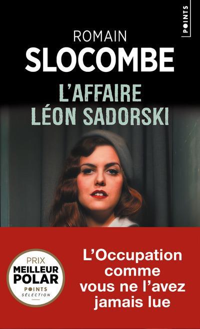 L'AFFAIRE LEON SADORSKI