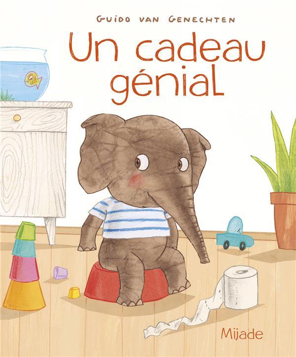 CADEAU GENIAL (UN)