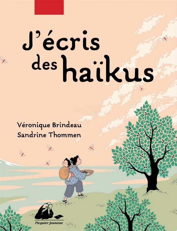 J'ECRIS DES HAIKUS