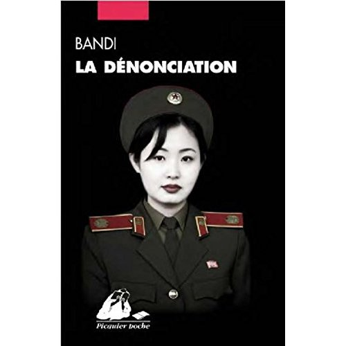 LA DENONCIATION