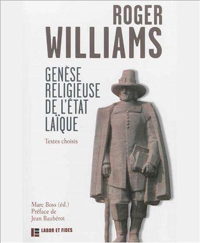 GENESE RELIGIEUSE DE L'ETAT LAIQUE : TEXTES CHOISIS