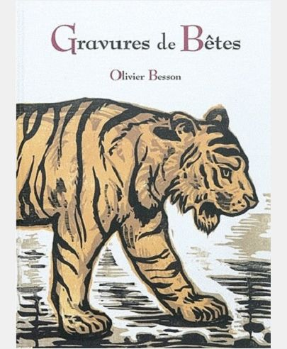 GRAVURES DE BETES