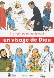 ILS NOUS MONTRENT UN VISAGE DE DIEU - EDITIONS CRER/LUMEN VITAE/AVERBODE