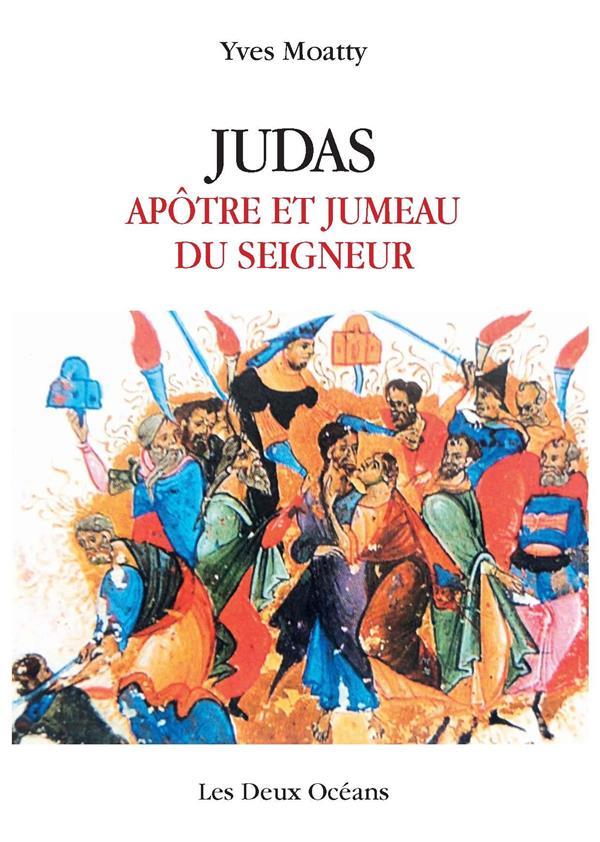 JUDAS APOTRE ET JUMEAU DU SEIGNEUR