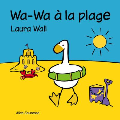 WA-WA A LA PLAGE
