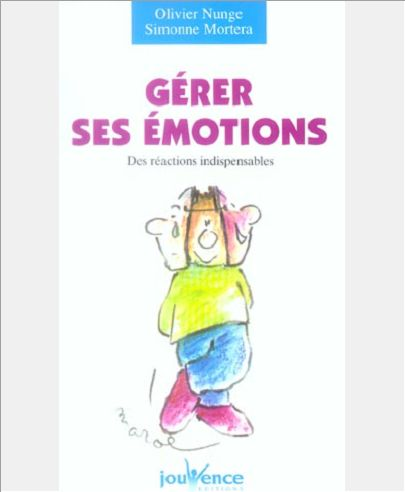 GERER SES EMOTIONS N.29