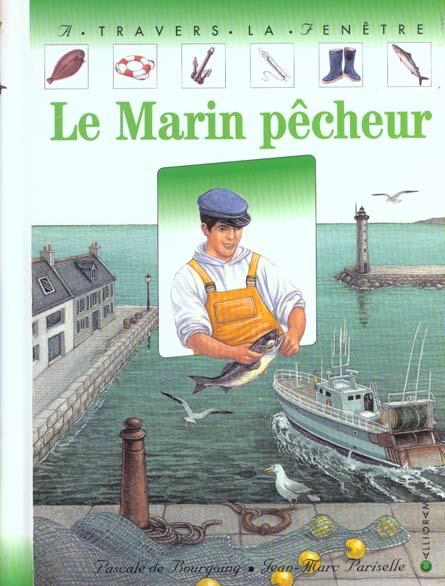 LE MARIN-PECHEUR