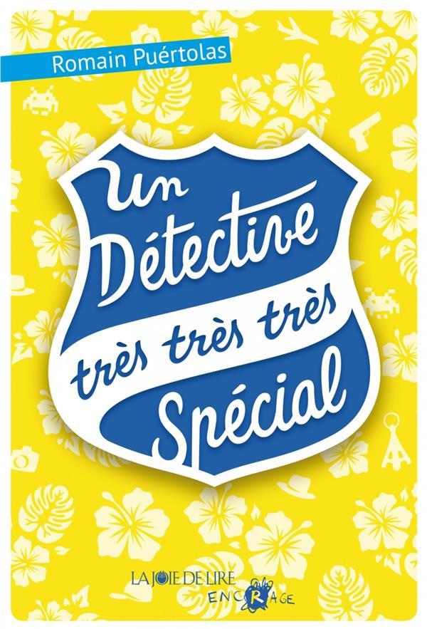 UN DETECTIVE TRES TRES TRES SPECIAL