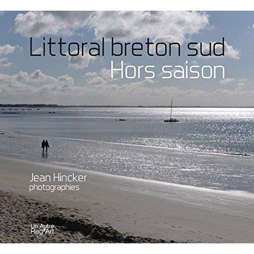 LITTORAL BRETON SUD HORS SAISON