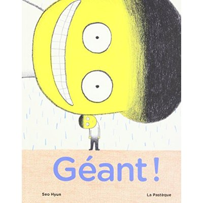 GEANT !