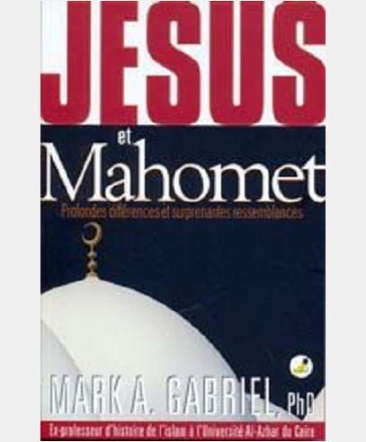 JESUS ET MAHOMET (POCHE)