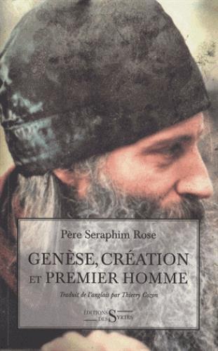 GENESE, CREATION ET PREMIER HOMME