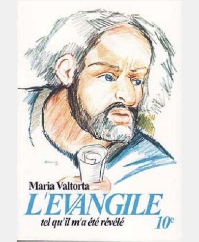 L'EVANGILE TEL QU'IL M'A ETE REVELE - MARIA VALTORTA -T10