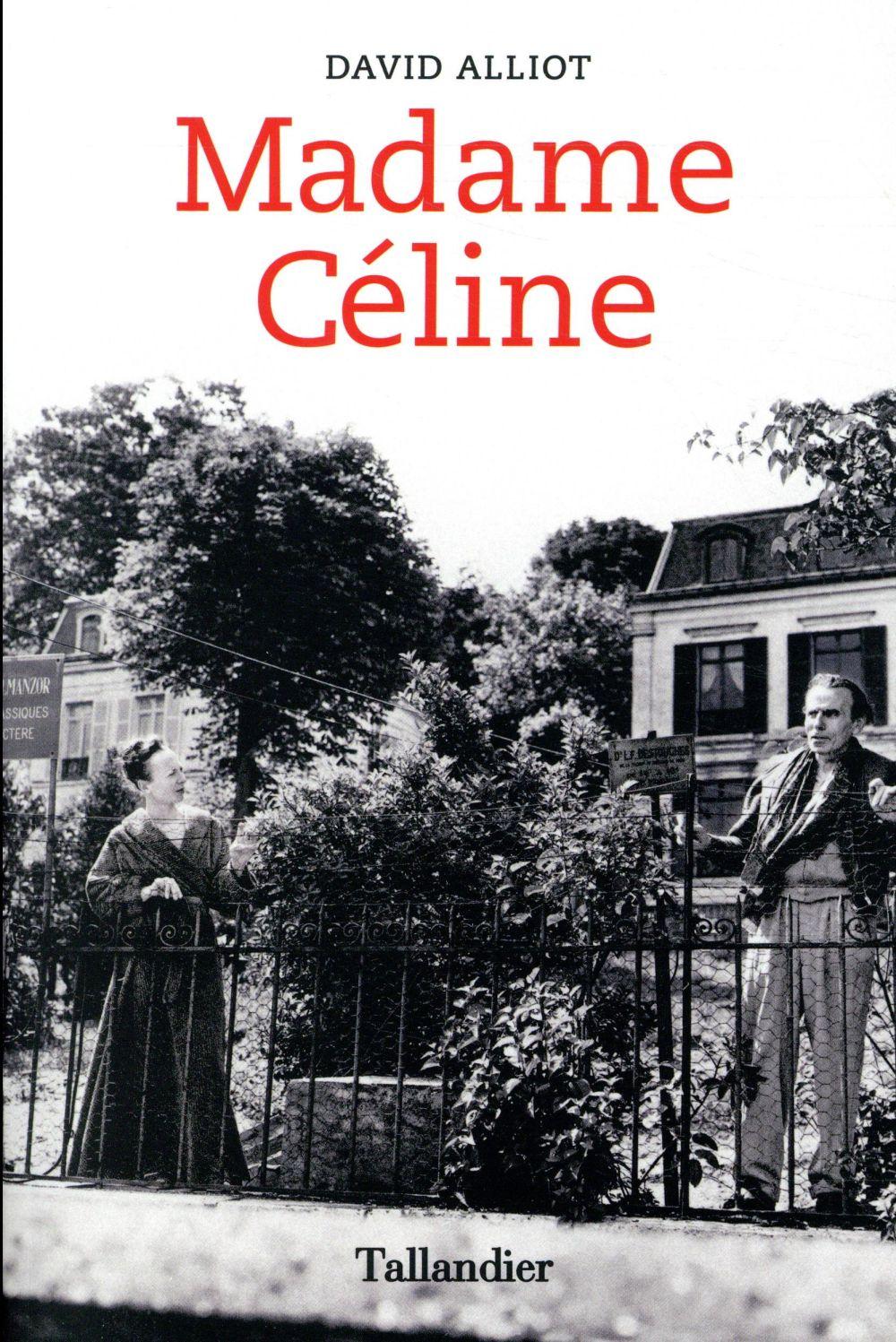 MADAME CELINE
