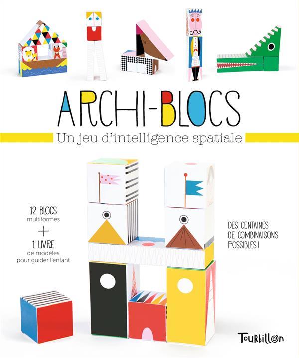 ARCHI BLOCS