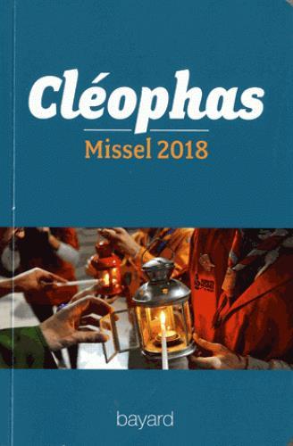 LE MISSEL CLEOPHAS 2018