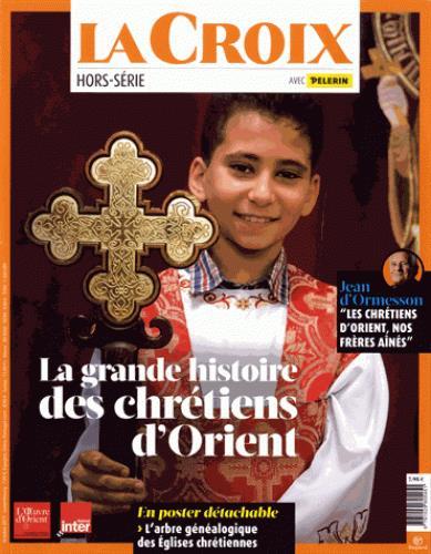 HS CHRETIENS D'ORIENT - PELERIN