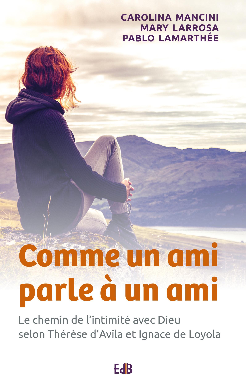 COMME UN AMI PARLE A UN AMI