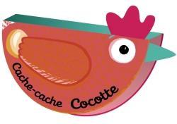 CACHE-CACHE COCOTTE