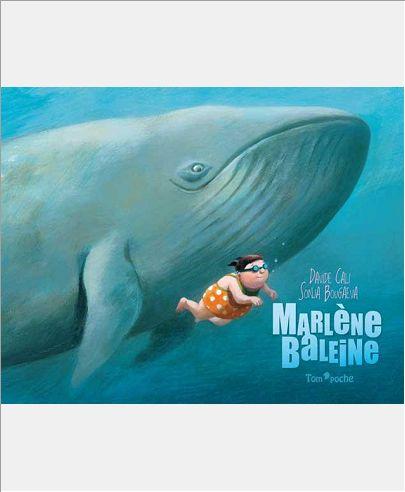 MARLENE BALEINE