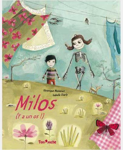 MILOS (Y'A UN OS !)