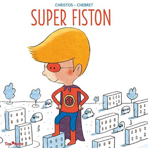 SUPER-FISTON
