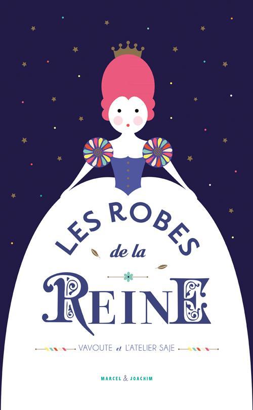 LES ROBES DE LA REINE CAT NOEL 2015