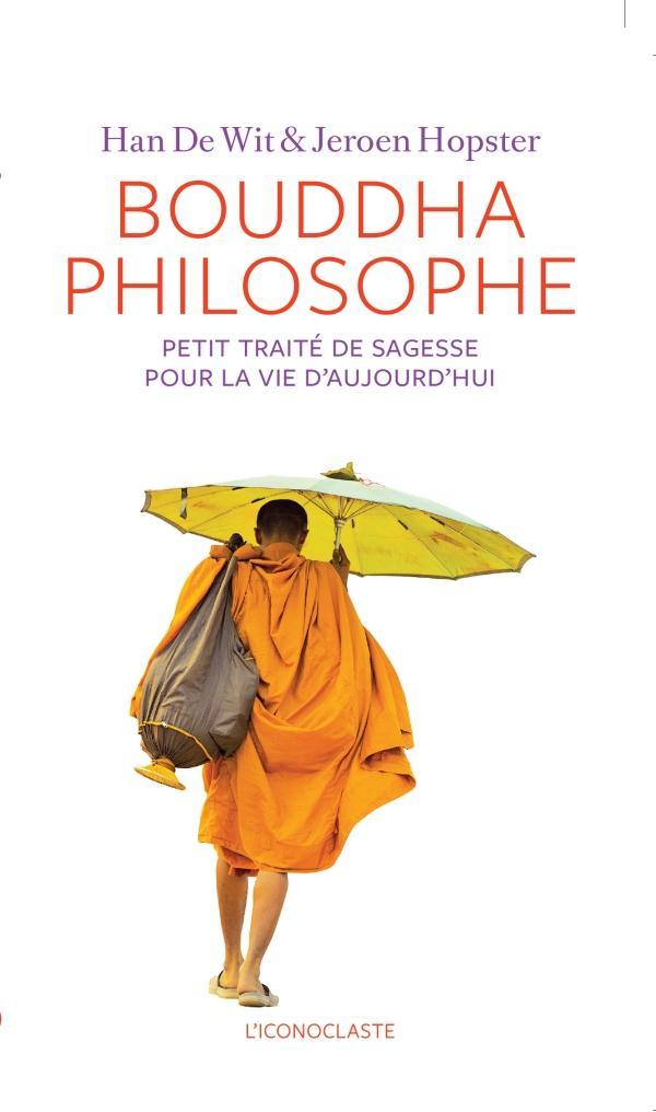 Bouddha Philosophe
