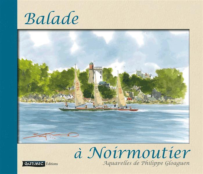 BALADE A NOIRMOUTIER