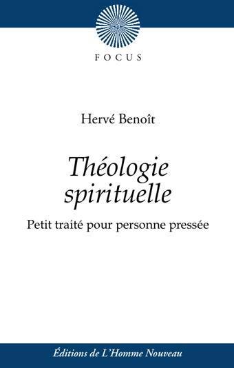 THEOLOGIE SPIRITUELLE